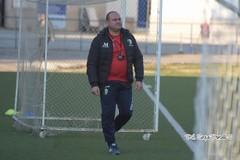 Massimo Pizzulli è il nuovo allenatore del Corato Calcio