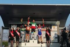 Maurizio Carrer è campione italiano di ciclocross