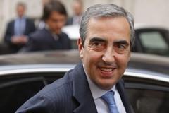 Gasparri e i vertici regionali di Forza Italia a Corato per Pasquale D'Introno