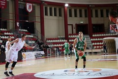 L'As Basket vince a Teramo dopo i supplementari