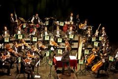 Sarah Jane Morris e la Maxima Orchestra in scena al Teatro Comunale