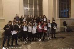 """L'Istituto Comprensivo """"Tattoli – De Gasperi"""" alla finale dei Giochi matematici del Mediterraneo"""