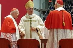 Un anno fa l'ingresso in diocesi di Mons. D'Ascenzo