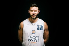 NMC Serie C Silver, nel roster arriva Milo Bacchini