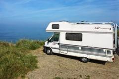Turismo in crisi ma il settore dei camper è il primo a ripartire