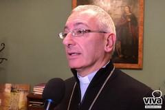L'intervista a Mons. Leonardo D'Ascenzo a un anno dalla sua ordinazione episcopale