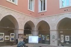 Conclusa la I Collettiva d'arte Artisti per il parco dell'Alta Murgia
