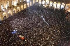 """Il """"Movimento delle sardine"""" arriva in Puglia. E a Corato qualcosa si muove"""