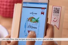 My Open Menu: Trova la ricetta su misura per te