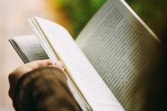 """A """"Fiero del Libro"""" spazio alle parole"""