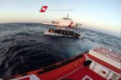 La Diocesi accoglie 18 ragazze sbarcate a Catania