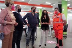 Vax Day a Molfetta per i dipendenti delle aziende di Corato