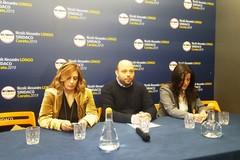 M5S presenta il candidato sindaco: è Nico Longo