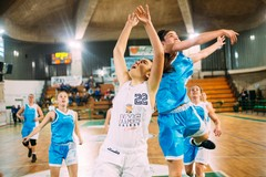 NMC Femminile, si chiude a Capri la regular season di Serie B
