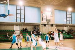 NMC femminile, sconfitta interna contro Capri
