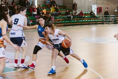 NMC campione di Puglia: la femminile conquista la serie B