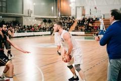 Zygimantas Simonis non vestirà più la maglia NMC