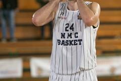Basket, la Matteotti lotta ma stecca al PalaLosito