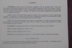 Ufficiale, giunta a cinque. Fuori (per il momento?) Direzione Italia