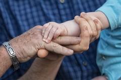 L'Ute Edith Stein celebra i nonni