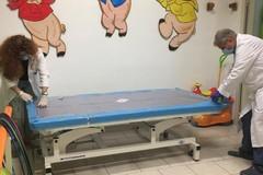 La ASL Bari assume 90 logopedisti e 50 tecnici della riabilitazione psichiatrica