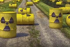Deposito scorie nucleari, anche Cia Levante al sit-in di protesta