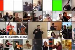 Un concerto virtuale sulle note di Mozart per quanti lottano contro il Coronavirus