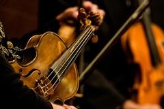 L'orchestra metropolitana di Bari in concerto a Corato