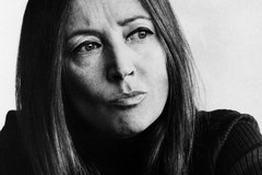 L'Oriana Fallaci indomabile vista da Esther Basile