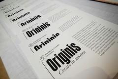 """""""Originis"""": Corato in sessanta scatti"""