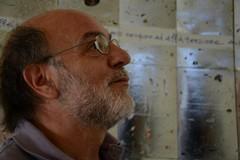 Tre artisti coratini al Villaggio dei Popoli di Roma