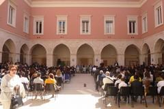 """Concorso letterario """"Cataldo Leone"""", partecipazione in massa degli studenti"""