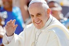 Dal Vaticano i ringraziamenti al sindaco per gli auguri al Papa