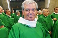 Natale 2017, gli auguri di Mons. Giuseppe Pavone