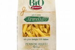 Granoro abbraccia l'ecologia, un packaging interamente riciclabile per la pasta biologica