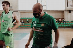 Basket Corato, novità per la guida del settore giovanile e della prima squadra