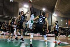 Basket Corato, ritorno alla vittoria