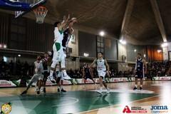 Basket Corato stecca anche l'ultima del 2019