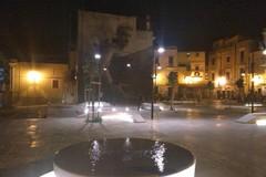 """""""Lezioni di Volo"""" per la rinnovata Piazza Di Vagno"""