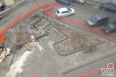 Piazza XI Febbraio, domani la riconsegna. Il comitato: «Opera non conforme alla normativa»