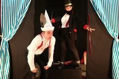 """""""Io Pinocchio"""", il teatro di Carnevale per i più piccoli"""