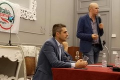"""""""Prima lo sviluppo"""". Italia in Comune porta il mondo delle imprese a convegno"""