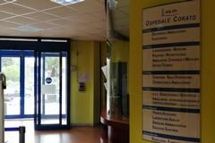 Ospedale di Corato: riattivati i day service di Chirurgia  e da marzo anche quelli di Ortopedia