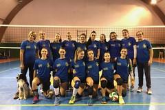 Volley, Coppa Puglia di serie D: in campo anche la Polis Corato