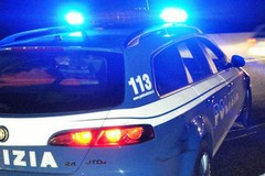 In giro con la droga, arrestato 27enne incensurato in trasferta