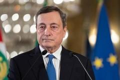 Vaccino, Draghi: «Under 60 possono chiedere seconda dose di AstraZeneca»