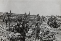 La prima guerra mondiale fu una guerra di popolo?