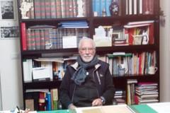 Dalla cattedra del Liceo ai banchi dell'Università: a 83 anni c'è ancora tanto da imparare