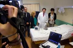 Cardiologia di Corato verso la chiusura? Mennea lancia l'alternativa