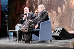 Metti una sera a teatro con Pupi Avati e Lino Patruno